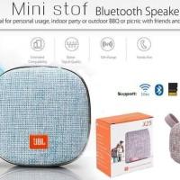Mini Bluetooth Speaker Portabel Outdoor X25