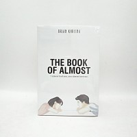 Novel The Book Of Almost - Brian Khrisna