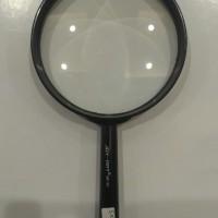 Kaca Pembesar Magnifier Magnification 5x Joy Art