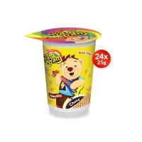 Arnott's Nyam-Nyam Fantasy Stick Chocolate - PACK (24 Pcs)
