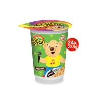 Arnott's Nyam-Nyam Fantasy Stick Choco Rainbow - PACK (24 Pcs)