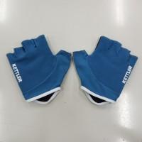 Sarung Tangan Gym Fitness Sepeda Motor Kettler Art. 0987-000