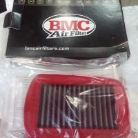 BMC filter udara Yamaha R15 Vixion FZ15 MT15 Not KNN Ferrox