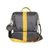 Tas Asi Tas PEnyimpan Asi Ransel Gabag Matahari Diaper bag Cooler Bag