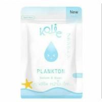 Kojic Plankton And Serum Soap Thailand Super Whitening Original Sabun