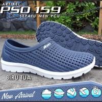 Sepatu karet sepatu pria murah ATT artikel PSO 159