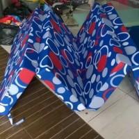 Kasur busa inoac japan eon d23 lpat4/3/2 ukrn 200x120x10 cm