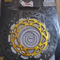 READY DISC NINJA 250 FI CAKRAM PSM TITANIUM KODE PRODUK XA10168