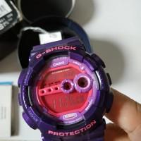 Gshock GD100SC