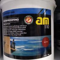 AM 110 Waterproofing Cat Anti Lapis 4 Kg