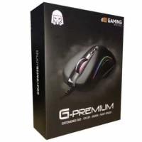 Mouse Gaming Digital Alliance G Premium RGB - Original