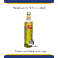 Minyak Zaitun Asli Minyak Zaitun Al Arobi 325ml Minyak Zaitun Murni