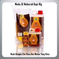 Madu Murni Kopi Al Mubarak / Al Mubarak Coffea Madu Kopi Refill 1kg