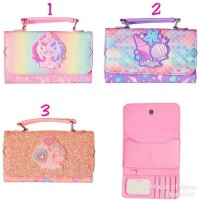 Promo Spesial Smiggle Bling Media Pouch Handbag - Dompet Anak Smiggle