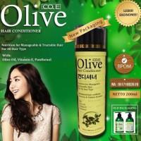 olive hair conditioner korea original BPOM