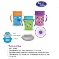 Baby Safe Sipper Cup 270ml