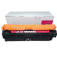 Toner Cartridge Compatible CE273A 650A-HP CLJ CP5525 M750 Magenta