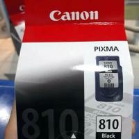 Canon Catridge PG-810