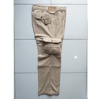 Celana Cargo Panjang/Pria/Laki/Cowok/Big Size HR