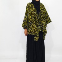 outer/cardigan/blouse tunik casandra