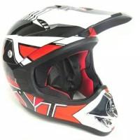 Helm Cross Anak Kyt Cross Pro Jr