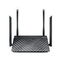 ASUS RT-AC1200 Wireless AC 1200 Mbps Dual Band Router
