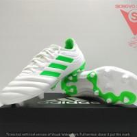 Promo Sepatu Bola Adidas Goletto Vii Fg Core Black Ee4481 Original