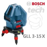 Laser Level Mini Bosch GLL 3-15 Professional