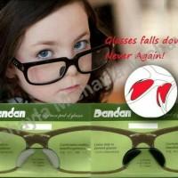 Non slip silicone / silicon nose pad / nosepad ganjel hidung kacamata