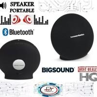 Speaker Bluetooth Oem Harman Kardon Mini K19 OEM Good Sound