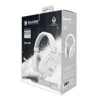 Sades SnowWolf / Snow Wolf / SA-722s Gaming Headset