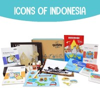 Icons of Indonesia   GummyBox