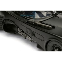 New Jada 1989 Batmobile Dengan Diecast Batman Figure 1.24