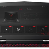 "LENOVO Legion Y520 (7-7700HQ/GTX 1050 4GB/8GB/1TB/15.6""""/Win10"""