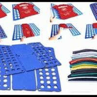 sale alat melipat baju praktis tanpa setrika filpfold alat bantu