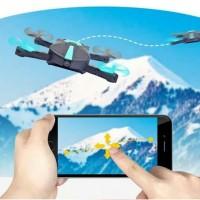 Selfie Drone/Pocket Drone JY018 Foldable 2.0 MP,G-Sensor,Altitude,Gyro