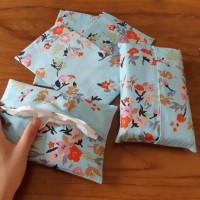 Tempat tisu tissue murah/tissue cover/wadah tissue/souvenir murah