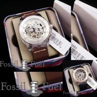Jam Tangan Pria Merk Fossil Original Type : ME3083/3082 Matic Box