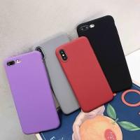 Case Slim Frosted Xiaomi Redmi 5 6 5plus S2 Mi A1 4A 5A 4x Note 4x 5 6