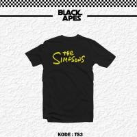 kaos the simpsons