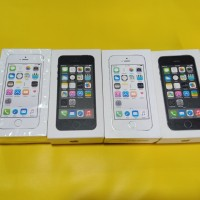 Iphone 5s 16GB Resmi Ibox Fullset