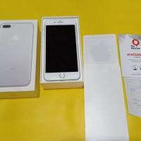 Iphone 7 Plus 128GB Resmi Ibox Fullset