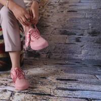 Sepatu Vans Old Skool Peach