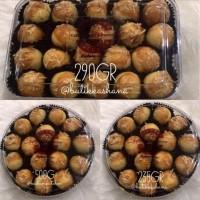 Nastar keju wisman kue kering/lebaran tanpa bahan pengawet