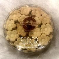 Sagu Keju wisman kue kering/kue lebaran tanpa bahan pengawet