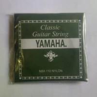 senar gitar Yamaha