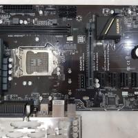 Motherboard MINING 6 VGA - Gigabyte GA H110 D3A Socket LGA 1151 (BULK)