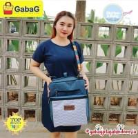 Gabag RYU Cooler Bag Tas Asi - FREE 2 Ice Gel