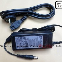 Adaptor Charger Laptop Samsung 19V 3.16A AD-6019R 0335A1960 CPA09-004A