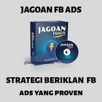 Tutorial - Jago Fb Ads - Strategi Beriklan FB Ads